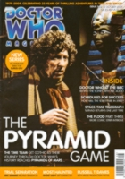 Doctor Who Magazine - Time Team: Issue 348