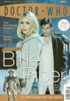 Doctor Who Magazine - Preview: Issue 364