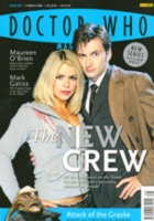 Doctor Who Magazine - After Image: Issue 366