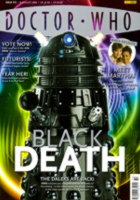 Doctor Who Magazine - Time Team: Issue 372