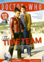 Doctor Who Magazine - After Image: Issue 374