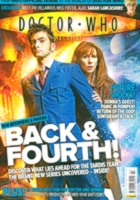 Doctor Who Magazine - Preview: Issue 394