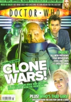 Doctor Who Magazine - Preview: Issue 395