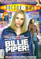 Doctor Who Magazine - Review: Issue 396