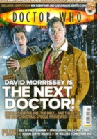 Doctor Who Magazine - Preview: Issue 403