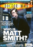 Doctor Who Magazine - Review: Issue 405