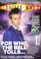 Doctor Who Magazine - Article: Issue 408