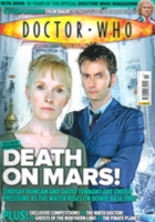 Doctor Who Magazine - Preview: Issue 415