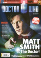 Doctor Who Magazine - Review: Issue 417