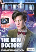Doctor Who Magazine - Preview: Issue 420