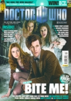 Doctor Who Magazine - Review: Issue 421