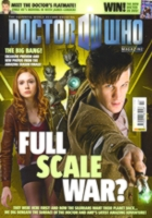 Doctor Who Magazine - Review: Issue 422
