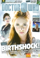 Doctor Who Magazine - Review: Issue 435