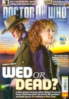 Doctor Who Magazine - Preview: Issue 439