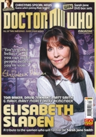 Doctor Who Magazine - Review: Issue 440