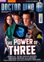 Doctor Who Magazine - Time Team: Issue 452
