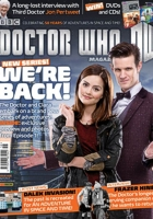 Doctor Who Magazine - Countdown to 50: Issue 458