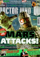Doctor Who Magazine - Preview: Issue 459