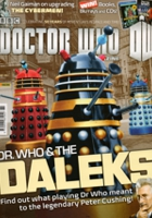 Doctor Who Magazine - Review: Issue 461
