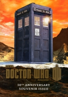 Doctor Who Magazine - Preview: Issue 467