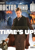 Doctor Who Magazine - Review: Issue 468