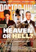 Doctor Who Magazine - Preview: Issue 479