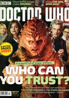 Doctor Who Magazine - Review: Issue 492