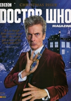 Doctor Who Magazine - Preview: Issue 494