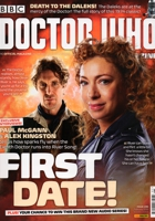 Doctor Who Magazine - Review: Issue 495