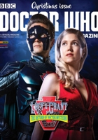 Doctor Who Magazine - Preview: Issue 507
