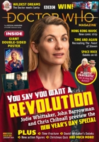 Doctor Who Magazine - Preview: Issue 559