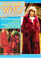 Doctor Who Monthly - Article/Feature: Issue 51