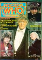 Doctor Who Monthly - Article/Feature: Issue 58