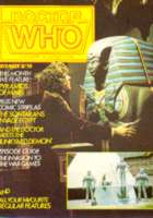 Doctor Who Monthly - Archive: Issue 59
