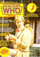 Doctor Who Monthly - Preview: Issue 61
