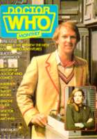 Doctor Who Monthly - Review: Issue 63