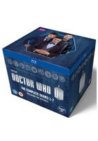Complete Series 1-7 Ltd Edition Blu-Ray Box Set