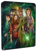 Complete Series Blu-Ray Limited Edition Steelbook Box Set