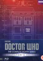 Complete Series Blu-Ray Box Set (BBC Shop Exclusive)
