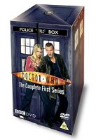 Complete Series DVD Box Set