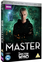 The Monster Collection - The Master Cover