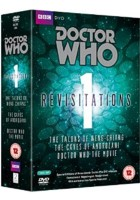 Revisitations 1 DVD Cover