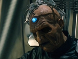 Davros is Dying