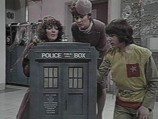 The Shrunken TARDIS